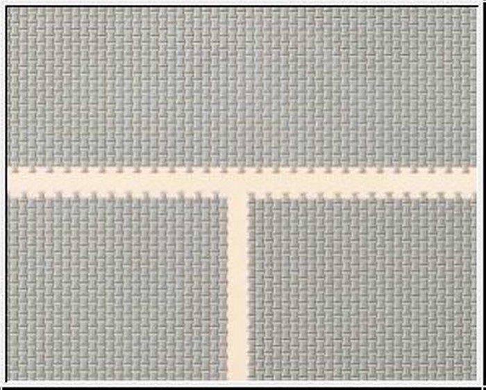 Auhagen 52408 béton Composite transdermique plaque en vrac dans h0//tt NEUF