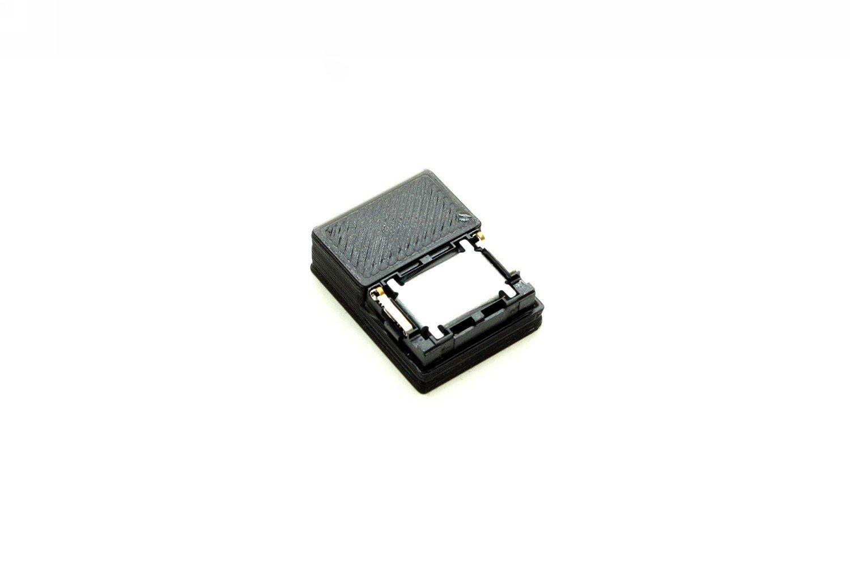 zimo ls26x20 miniatur rechteck lautsprecher 26x20x08 mm 8 ohm 1 w neuware ebay. Black Bedroom Furniture Sets. Home Design Ideas