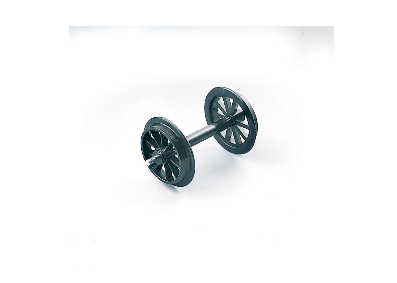 LGB 67301 2x Kunststoff-Speichenradsatz Spur G Ersatzteil vom Fachhändler