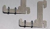 Aluminium Zubehör