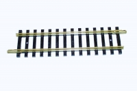 Fleischmann 6002 Modell track straight 102 mm New