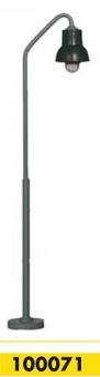 Beli-Beco 100071 Bogenlampe 1-fach H0 Höhe 110 mm Fabrikneu