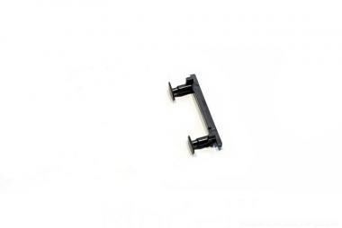 Roco 106877 Pufferbohle schwarz H0 Ersatzteil