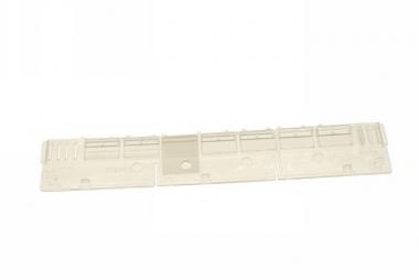Märklin 110058-04 Glasteile Seitenfenster Beiwagen H0 Ersatzteil