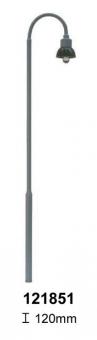 Beli-Beco 121851 Bogenlampe mit Stecksockel SMD Höhe 120 mm Fabrikneu