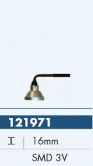 Beli-Beco 121971 Wandlampe SMD Spur 0 NEUWARE