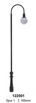 Beli-Beco 122501 Bogenlampe mit Stecksockel SMD 1 Höhe 165 mm Fabrikneu