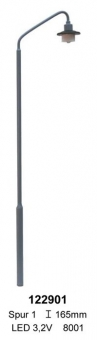 Beli-Beco 122901 Bogenlampe mit Stecksockel SMD 1 Höhe 165 mm Fabrikneu
