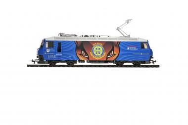 Bemo 1559142 E-Lok Br. Ge 4/4 der RhB in H0 digital AC Fabrikneu