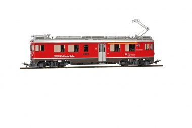 Bemo 1269107 Berninatriebwagen Diavolezzo Br. ABe 4/4 55 in H0m Fabrikneu