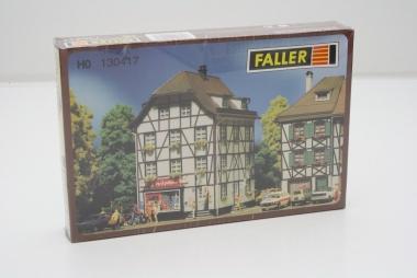 Faller 130417 Burg-Apotheke in H0 Bausatz Fabrikneu