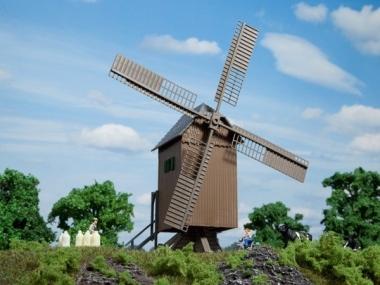 Auhagen 13282 Windmühle in TT NEUWARE