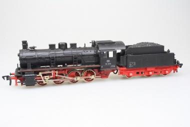 Fleischmann 1351 / 4145 Dampflok Br. 55 der DB Top Zustand in Originalverpackung