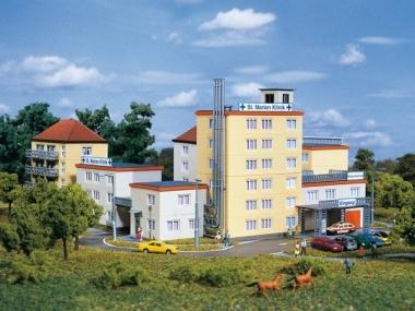 Auhagen 14466 St. Marien Klinik in N Bausatz