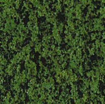 Heki 1552 flor Belaubungsvlies dunkelgrün 14x28 cm für alle Spurweiten Fabrikneu