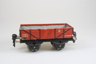 Märklin 16610 Güterwagen Spur 0 schöner Zustand
