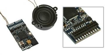 ESU 64499 Loksound V4.0 M4 Universalgeräusch zum Selbstprogrammieren Fabrikneu