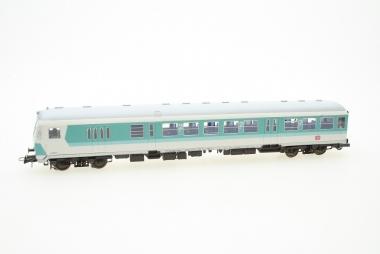 Roco 44245 Steuerwagen Nahverkehr der DB H0 in Originalverpackung