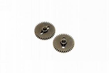 Märklin 223380 2x Zahnrad Zwischenradsatz H0 Ersatzteil