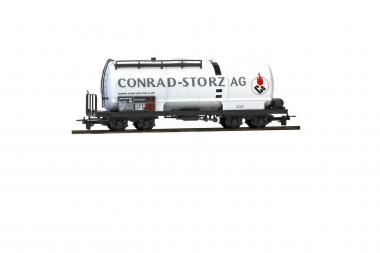 Bemo 2285140 Kesselwagen Za 8130 Conrad Storz der RhB in H0m Fabrikneu