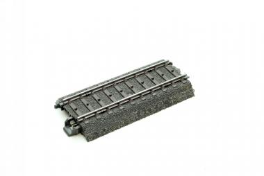 Märklin 24077 C-Track straight 77,5 mm H0