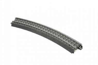 Märklin 24130 C-Track curved R1=360mm