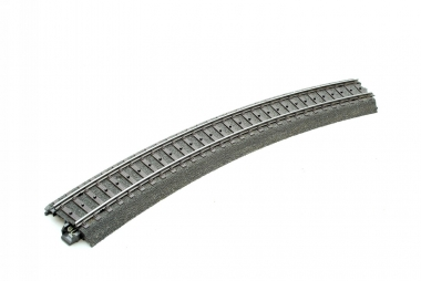 Märklin 24230 C-Gleis gebogen R2=437,5mm in H0 Top Zustand