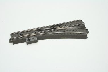 Märklin 24612 C-Track point right H0 unboxed