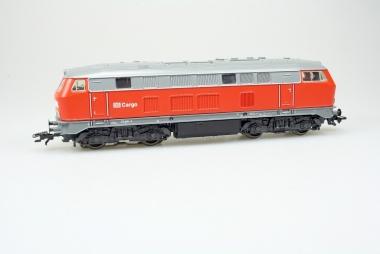 Märklin Diesellok Br. 216 094-3 aus Set 29426 digital der DB Top Zustand
