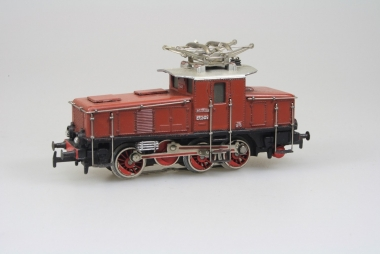 Märklin 3001 E-Lok E 63 02 rot der DB in H0 Top Zustand Funktion geprüft