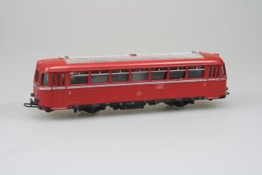 Märklin 3016 Schienenbus Br. 795 der DB in H0 im Bilderkarton