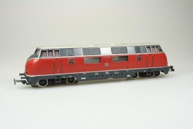 Märklin 3021 Diesellok Br. V 200 060 der DB in Originalzustand