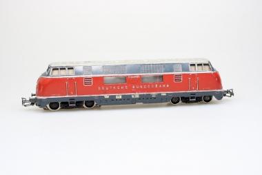 Märklin 3021 Diesellok Br. V 200 027 der DB