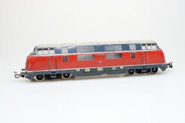Märklin 3021 Diesellok Br. V 200 056 der DB