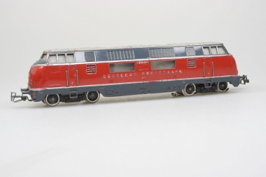Märklin 3021 Diesellok Br. V 200 006 der DB
