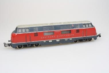 Märklin 3021 Diesellok V 200 006 der DB