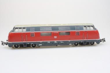 Märklin 3021 Diesellok Br. V 200 060 der DB in Originalverpackung