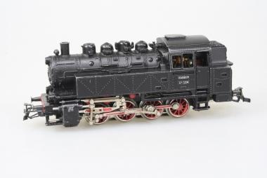 Märklin 3031 Dampflok Br. 81 004 der DB
