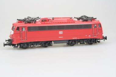 Märklin 30331 E-Lok Br. 110 der DB in H0 Funktion geprüft in Originalverpackung