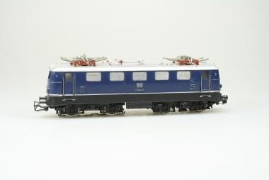Märklin 3034 E-Lok Br. E 41 024 der DB im Bilderkarton