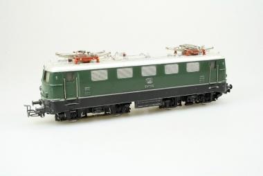 Märklin 3037 E-Lok Br. E 41 024 der DB H0 in Originalzustand