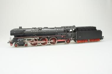 Märklin 3048 Schlepptender Dampflok Br. 01 097 der DB in Originalverpackung