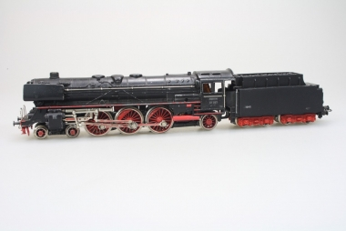 Märklin 3048 Dampflok Br. 01 097 der DB in Originalverpackung Funktion geprüft