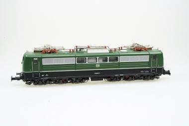 Märklin 3057 E-Lok Br. 151 022-1 der DB unbespielt in Originalverpackung