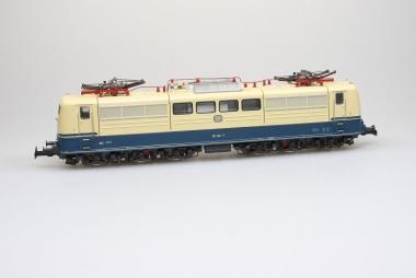 Märklin 3058 E-Lok Br. 151 der DB unbespielt in Originalverpackung