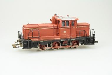 Märklin 3064 Diesellok Br. 260 417-1 der DB