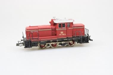 Märklin 3064 Diesellok Br. V 60 1009 der DB Top Zustand