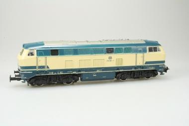 Märklin 3074 Diesellok Br. 216 090-1 der DB
