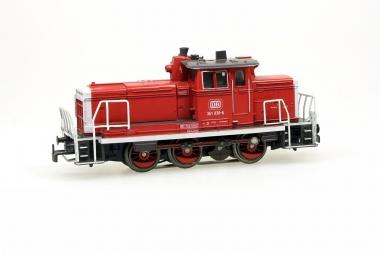 Märklin 3131 Diesellok Br. 361 838-6 der DB in Originlaverpackung