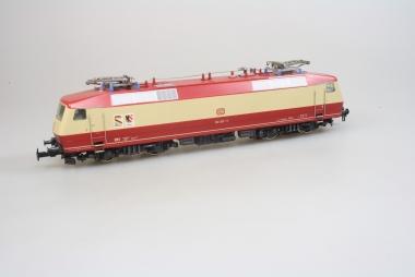 Märklin 3153 E-Lok Br. 120 001-3 der DB in H0 unbespielt Funktion geprüft in EVP